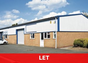 Unit 47-48, Auster Road, Clifton Moor, York, YO30 4XA