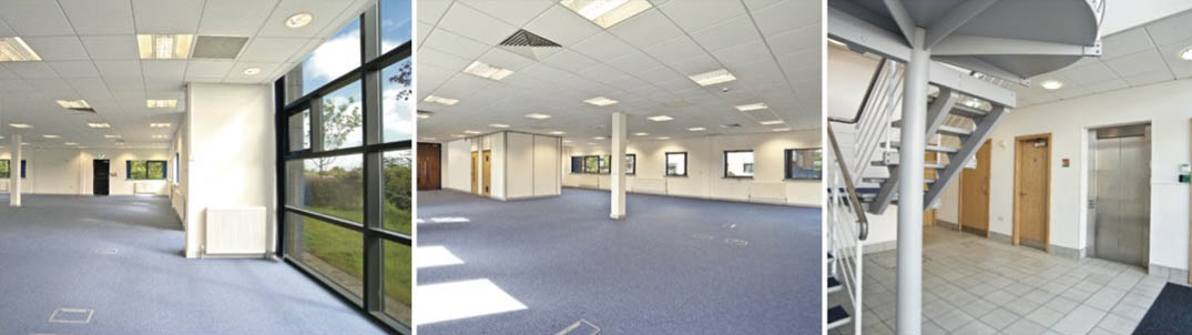 Part Ground Floor, Forsyth House, Alpha Court, Monks Cross, York, YO32 9WN