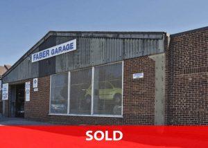 Faber Garage York, Little Hallfield Road, York, YO31 7XD