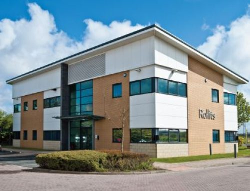 Office Building Sold at Monks Cross, York, for Law Firm Relocation