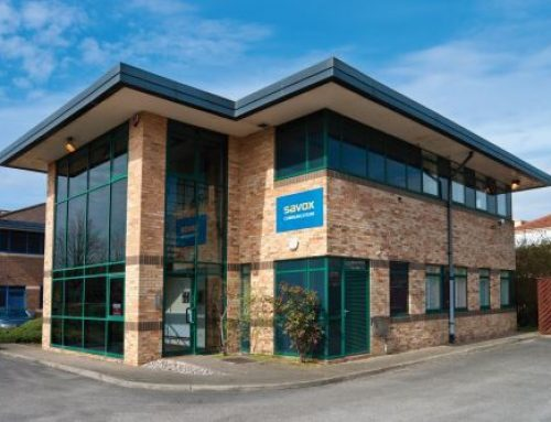 Office Building Sold for new HQ in York