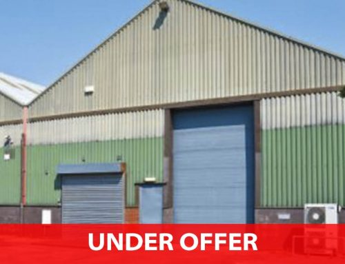 Unit 1E, Glaisdale Road, Northminster Business Park, Upper Poppleton, YORK, YO26 6QU