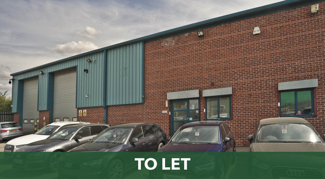 Unit 2b, Kettlestring Lane, Clifton Moor, York