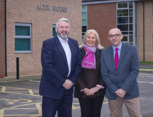 Expanding Global Digital Marketing Business Leases Customer Service Building In York