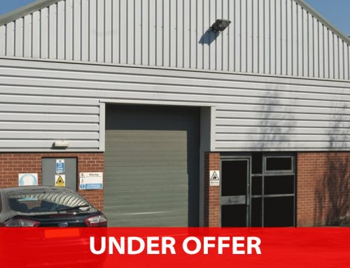 Unit 2F, Glaisdale Road, Northminster Business Park, Upper Poppleton, York, YO26 6QU