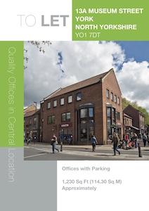 Flanagan James Property Consultants York