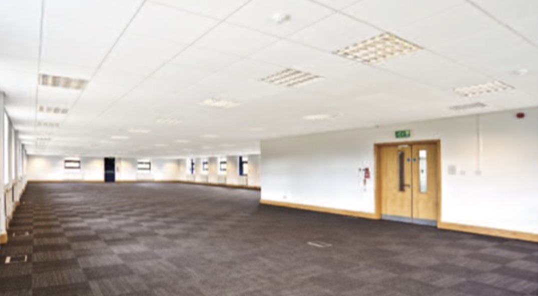 First Floor, Leeman House, Station Business Park, Holgate Park Drive, York, YO26 4GB