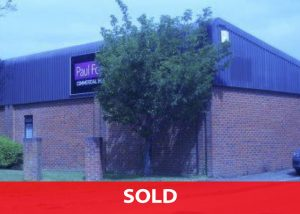 Unit 1, Roland Court, Huntington Road, York, YO32 9PW
