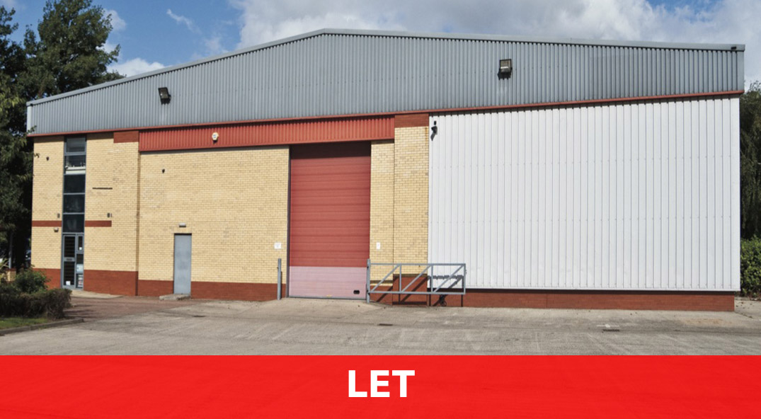 Unit 3, Hudson Court, Great North Way, York Business Park, York, YO26 6RN