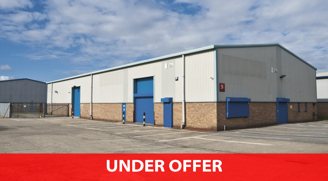 Unit 9, Seafire Close, Clifton Moor, York, YO30 4UU