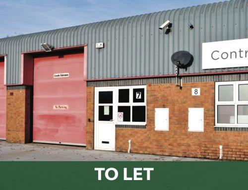 Unit 7/14, Green Park Business Centre, Goose Lane, Sutton on the Forest, York, YO61 1ET