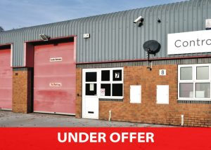 Unit 7/14, Green Park Business Centre, Goose Lane, Sutton on the Forest, York, YO61 1ET