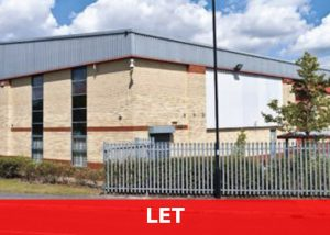 Unit 6, Hudson Court, Great North Way, York Business Park, York YO26 6RN