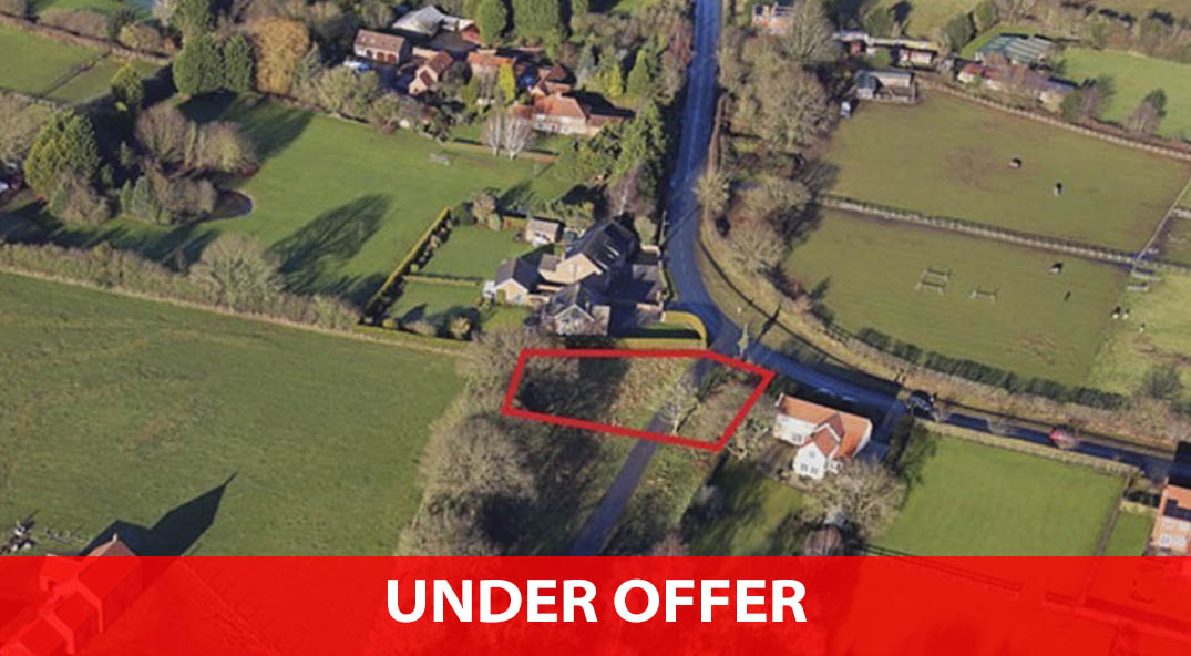 Land at Bell Lane, Huby, York, YO61 1HF