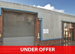 Unit 3 Kettlestring Lane, Clifton Moor