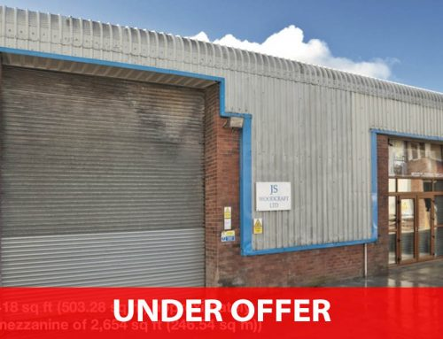 Unit 3, Kettlestring Lane, Clifton Moor, York, YO30 4XF