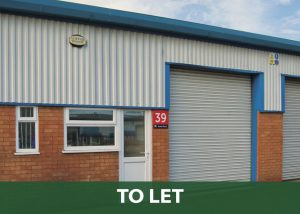 Unit 39, Auster Road, Clifton Moor, York, YO30 4XA