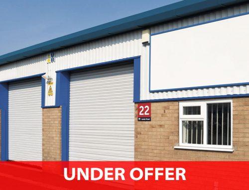 Unit 21-22, Auster Road, Clifton Moor, York, YO30 4XA