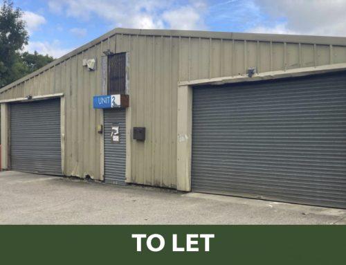 Unit 2, Carr House Farm Business Park, Pool Lane, Nun Monkton, York, YO26 8EH